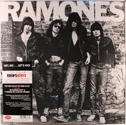 LP - Ramones - Ramones - 180g