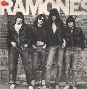 LP - Ramones - Ramones