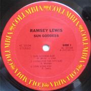 LP - Ramsey Lewis - Sun Goddess