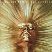 LP - Ramsey Lewis - Sun Goddess - 180g