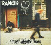 CD - Rancid - Life Won't Wait - Digipak
