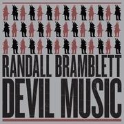LP - Randall Bramblett - Devil Music