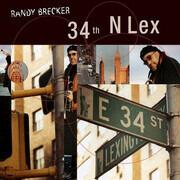 CD - Randy Brecker - 34th N Lex - Digisleeve