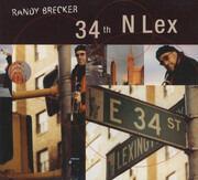 CD - Randy Brecker - 34th N Lex - Digipak