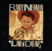 CD - Randy Newman - Land Of Dreams