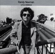 CD - Randy Newman - Little Criminals