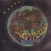 12inch Vinyl Single - Ranko - Happy World