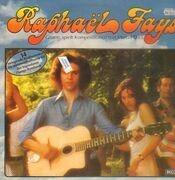 LP - Raphael Fays - Gitarre, spielt Kompositionen von Marcel Dadi