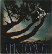 LP - Rare Bird - Epic Forest - +bonus 7inch Vinyl Single +poster