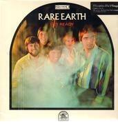 LP - Rare Earth - Get Ready - 180 G