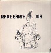 LP - Rare Earth - Ma