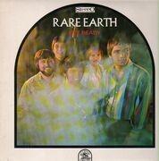 LP - Rare Earth - Get Ready