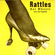 12'' - The Rattles - Hot Wheels