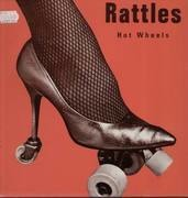 LP - The Rattles - Hot Wheels