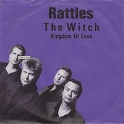 7'' - Rattles - The Witch