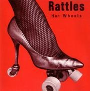 LP - Rattles, The Rattles - Hot Wheels