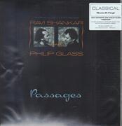 LP - Ravi Shankar And Philip Glass - Passages - 180g