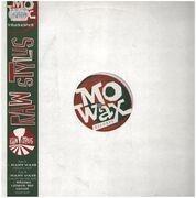12inch Vinyl Single - Raw Stylus - Many Ways