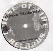 12'' - Rawlo Boys - Ain't No Body