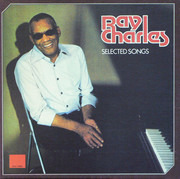 LP - Ray Charles = Ray Charles - Selected Songs = Избранные Песни