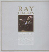 CD - Ray Charles - 20 Hits Of The Genius