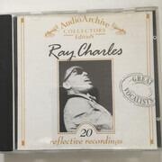 CD - Ray Charles - 20 Reflective Recordings