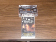 MC - Ray Charles - Collection - Still Sealed.