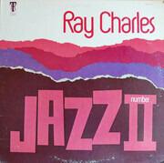 LP - Ray Charles - Jazz Number II