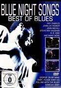 DVD - Ray Charles / John Lee Hooker / B. B. King a.o. - Blue Night Songs - Best Of Blues