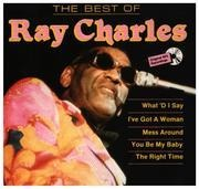 CD - Ray Charles - The Best Of