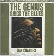 LP - Ray Charles - The Genius Sings The Blues