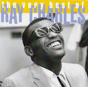 CD - Ray Charles - The Very Best Of Ray Charles