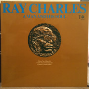 2 x 12inch Vinyl Single - Ray Charles - A Man And His Soul