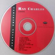 CD - Ray Charles - Classics - Still Sealed
