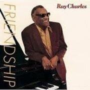 CD - Ray Charles - Friendship
