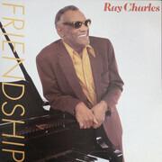 LP - Ray Charles - Friendship