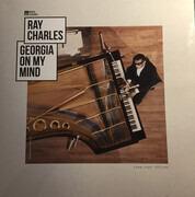 LP - Ray Charles - Georgia On My Mind