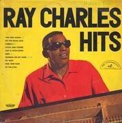 10'' - Ray Charles - Hits
