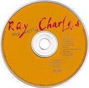 CD - Ray Charles - My World
