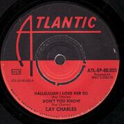 7inch Vinyl Single - Ray Charles - Ray Charles Sings (Vol. 1)