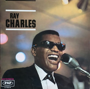 LP - Ray Charles - Sings The Blues