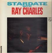 LP - Ray Charles - Stardate With Ray Charles