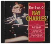 CD - Ray Charles - The Best Of Ray Charles