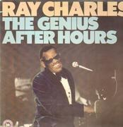 LP - Ray Charles - The Genius After Hours