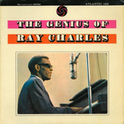 LP - Ray Charles - The Genius Of Ray Charles