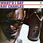 LP - Ray Charles - What'd I Say - Limited Edition / 180g Hi-Fi