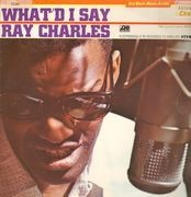 LP - Ray Charles - What'd I Say