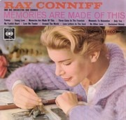 LP - Ray Conniff And His Orchestra & Chorus - Memories Are Made Of This