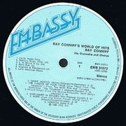LP - Ray Conniff And His Orchestra & Chorus - Ray Conniff's World Of Hits