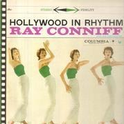 LP - Ray Conniff And His Orchestra - Hollywood In Rhythm